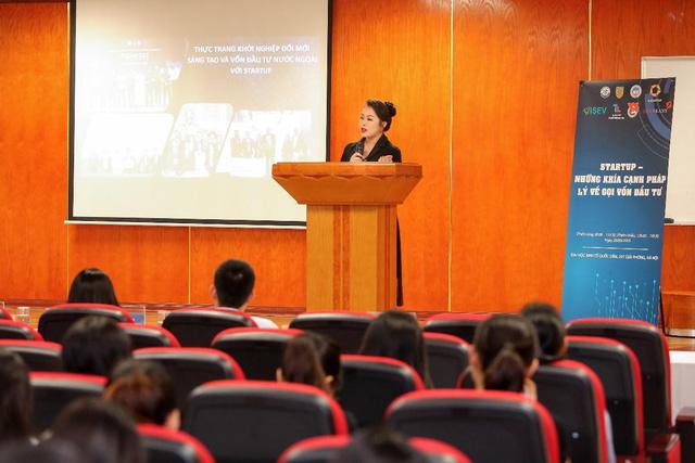 Việt Nam cần nắm bắt cơ hội để có thêm nhiều Startup triệu đô - Ảnh 1.