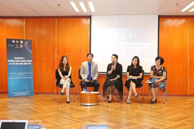 Việt Nam cần nắm bắt cơ hội để có thêm nhiều Startup triệu đô - Ảnh 2.