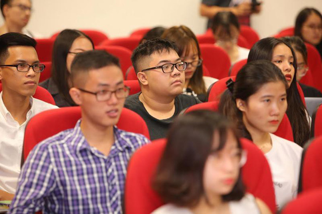 Việt Nam cần nắm bắt cơ hội để có thêm nhiều Startup triệu đô - Ảnh 3.