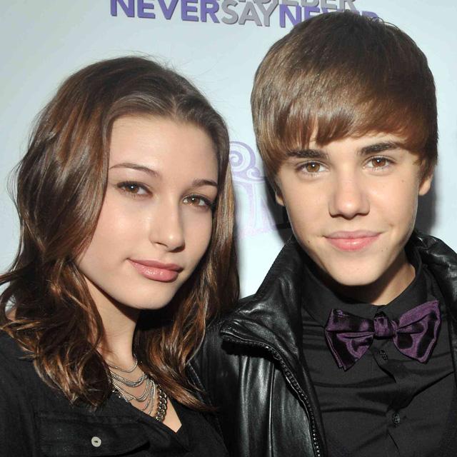 Nhìn lại cuộc tình sóng gió của cặp bạn thân Justin Bieber và Hailey Baldwin - Ảnh 2.