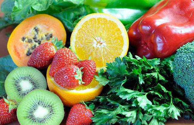12 vitamin cần thiết giúp tóc mọc nhanh, khỏe - Ảnh 4.