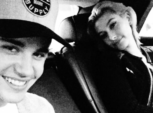 Nhìn lại cuộc tình sóng gió của cặp bạn thân Justin Bieber và Hailey Baldwin - Ảnh 5.