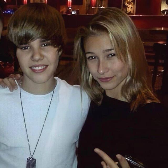 Nhìn lại cuộc tình sóng gió của cặp bạn thân Justin Bieber và Hailey Baldwin - Ảnh 1.