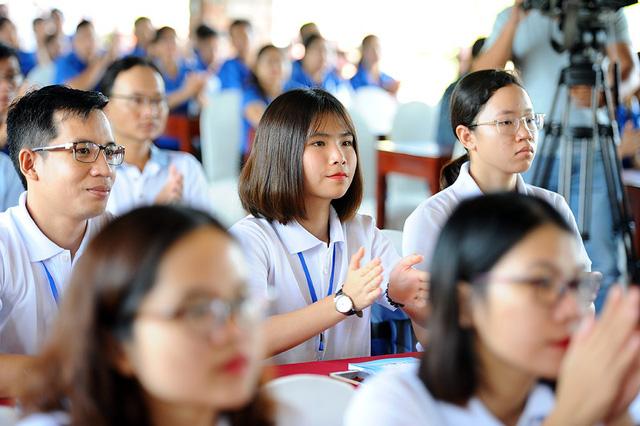 Xuất quân Hành trình thanh niên khởi nghiệp đổi mới sáng tạo năm 2019 - Ảnh 3.