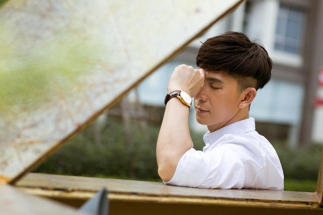 Bị flycam rơi trúng khi quay hình, Châu Gia Kiệt hoãn 6 tháng mới ra MV - Ảnh 2.