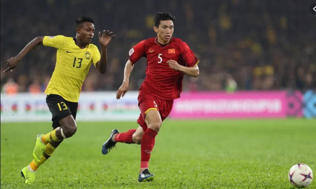 Nhận diện sức mạnh ĐT Malaysia: Thầy Park chỉ ra 3 nhân tố nguy hiểm nhất! - Ảnh 1.