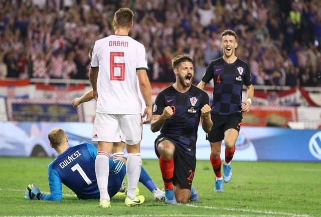 Kết quả vòng loại EURO 2020: Bỉ 9-0 San Marino, Hà Lan 3 – 1 Bắc Ireland, Nga 4 – 0 Scotland - Ảnh 4.