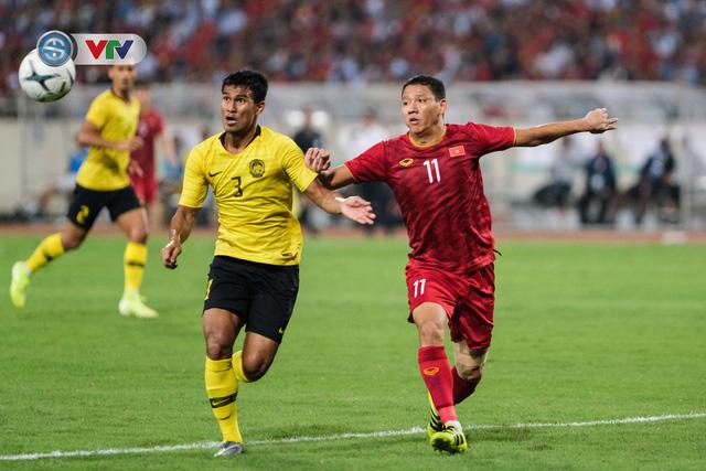ẢNH: Khoảnh khắc thiên tài của Quang Hải giúp ĐT Việt Nam thắng ĐT Malaysia - Ảnh 16.