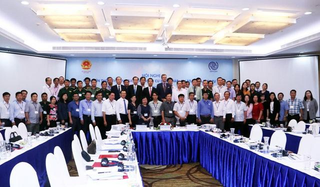 Thỏa thuận GCM là kết quả của sự đoàn kết, hợp tác, tinh thần chia sẻ trách nhiệm - Ảnh 3.