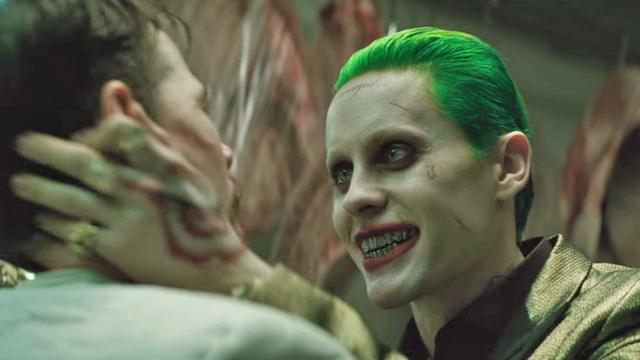 Jared Leto sẽ không trở lại với vai diễn Joker - ảnh 1
