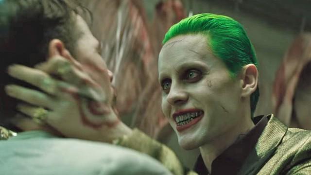 Mất vai vào tay Joaquin Phoenix, cựu Joker Jared Leto thất vọng - Ảnh 2.