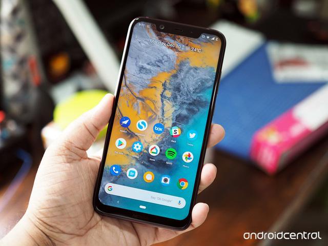 Người dùng smartphone Nokia 8.1 đã có thể cập nhật lên Android 10 - Ảnh 1.