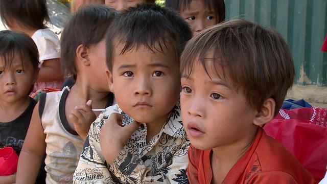 Quỹ Tấm lòng Việt tiếp bước đến trường cho học trò nghèo vượt khó tỉnh Bắc Kạn - Ảnh 9.