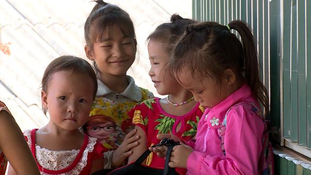 Quỹ Tấm lòng Việt tiếp bước đến trường cho học trò nghèo vượt khó tỉnh Bắc Kạn - Ảnh 8.