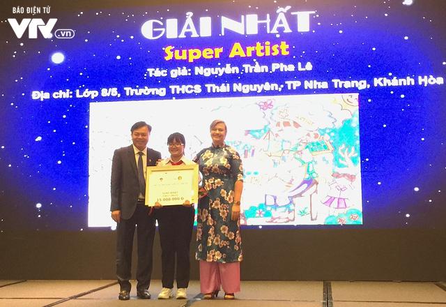 Việt Nam tổ chức chuỗi hoạt động hưởng ứng ngày quốc tế giảm nhẹ rủi ro thiên tai - Ảnh 2.