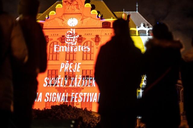 Mãn nhãn với lễ hội ánh sáng Prague, CH Czech - ảnh 10