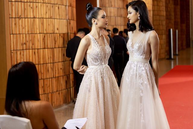 Cô gái Nghệ An chiến thắng tập 2 Tôi là Hoa hậu Hoàn vũ Việt Nam 2019 - Ảnh 21.