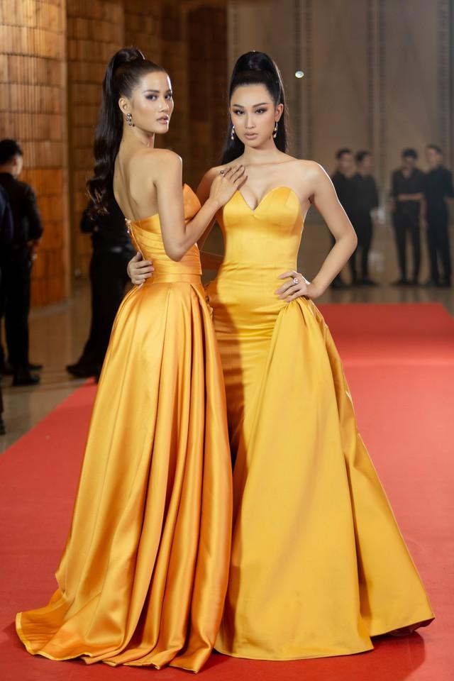 Cô gái Nghệ An chiến thắng tập 2 Tôi là Hoa hậu Hoàn vũ Việt Nam 2019 - Ảnh 3.