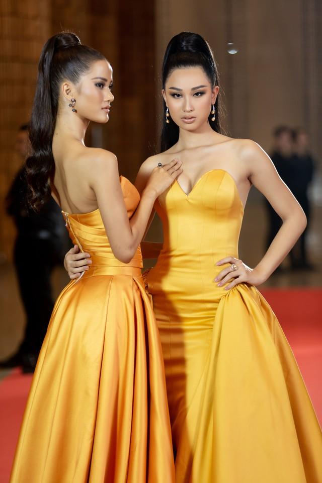 Cô gái Nghệ An chiến thắng tập 2 Tôi là Hoa hậu Hoàn vũ Việt Nam 2019 - Ảnh 2.