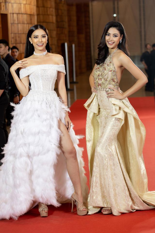Cô gái Nghệ An chiến thắng tập 2 Tôi là Hoa hậu Hoàn vũ Việt Nam 2019 - Ảnh 9.