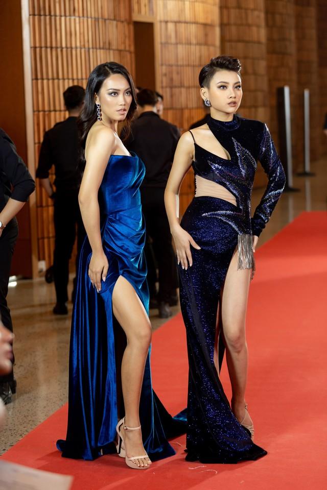 Cô gái Nghệ An chiến thắng tập 2 Tôi là Hoa hậu Hoàn vũ Việt Nam 2019 - Ảnh 6.