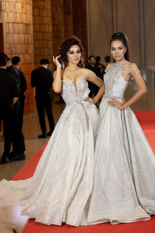 Cô gái Nghệ An chiến thắng tập 2 Tôi là Hoa hậu Hoàn vũ Việt Nam 2019 - Ảnh 18.