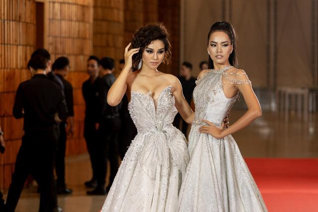 Cô gái Nghệ An chiến thắng tập 2 Tôi là Hoa hậu Hoàn vũ Việt Nam 2019 - Ảnh 17.