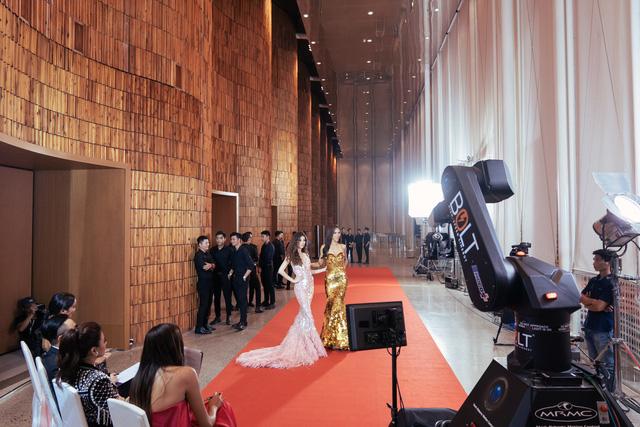 Cô gái Nghệ An chiến thắng tập 2 Tôi là Hoa hậu Hoàn vũ Việt Nam 2019 - Ảnh 19.