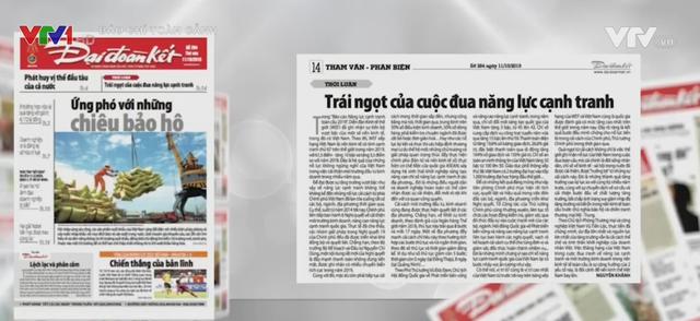 Kinh tế Việt Nam nhảy vọt về năng lực cạnh tranh: Trái ngọt của sự nỗ lực bền bỉ - Ảnh 2.