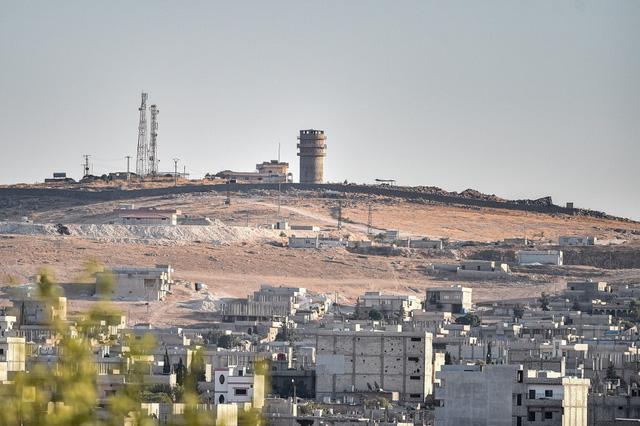 Người Kurd bắt tay với chính phủ Syria - Bước ngoặt mới trong cuộc chiến - Ảnh 3.