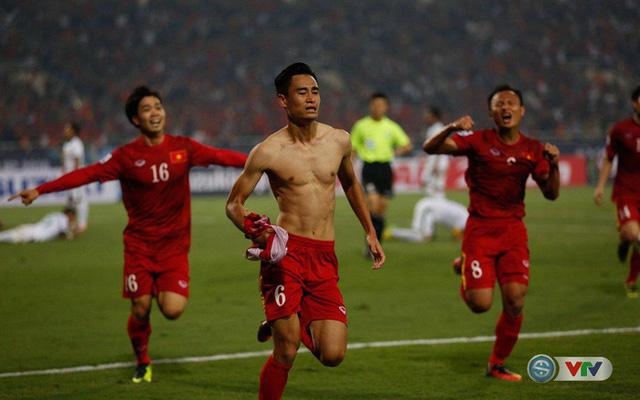 ĐT Việt Nam đã không thắng ĐT Indonesia ở các giải chính thức suốt 20 năm qua - Ảnh 1.