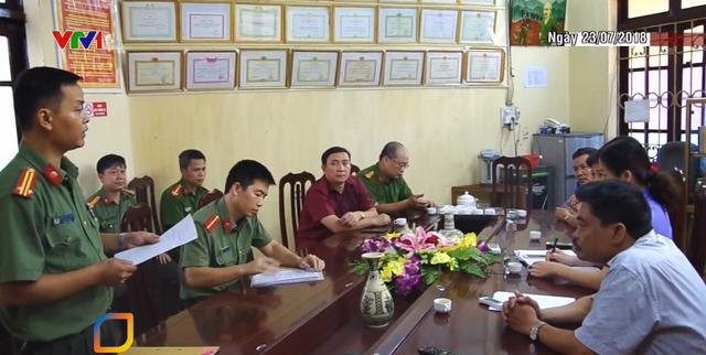Nhìn lại diễn biến vụ án gian lận thi cử tại Hà Giang năm 2018 - Ảnh 2.