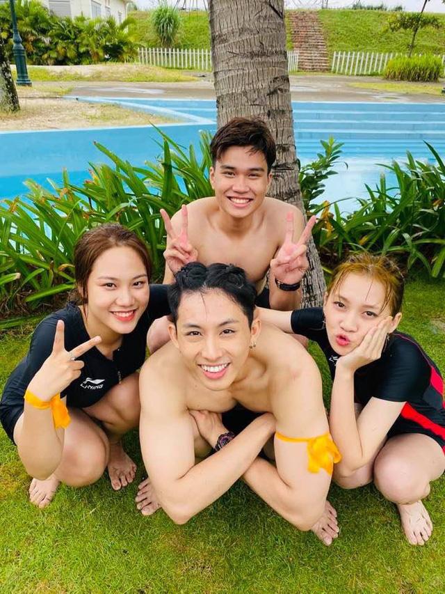 Đi tìm vẻ đẹp hoàn hảo của sinh viên Việt Nam - Ảnh 2.