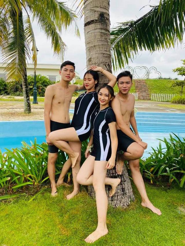 Đi tìm vẻ đẹp hoàn hảo của sinh viên Việt Nam - Ảnh 3.