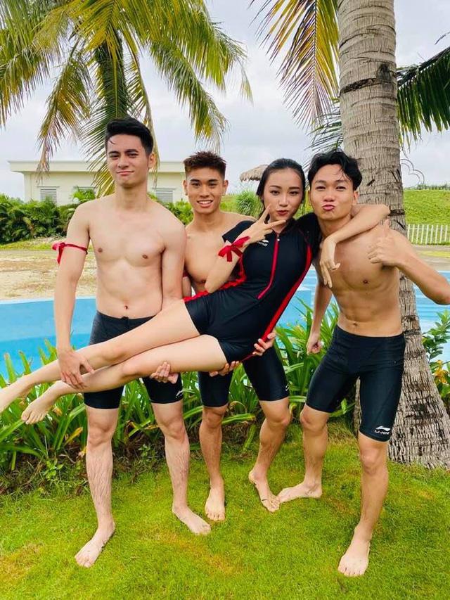 Đi tìm vẻ đẹp hoàn hảo của sinh viên Việt Nam - Ảnh 4.