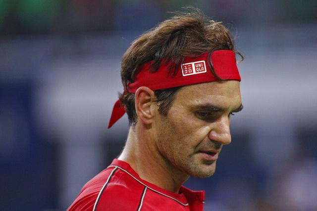 Thần đồng quần vợt Nga đe dọa vị trí thứ 3 thế giới của Federer - Ảnh 2.