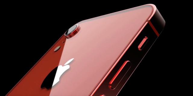 Chú ý: iPhone SE 2 có bản màu đỏ, giá thì siêu tốt! - Ảnh 2.