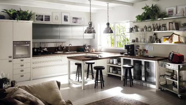 Mẫu nhà bếp đẹp khiến gia chủ vô cùng thích thú - Ảnh 8.