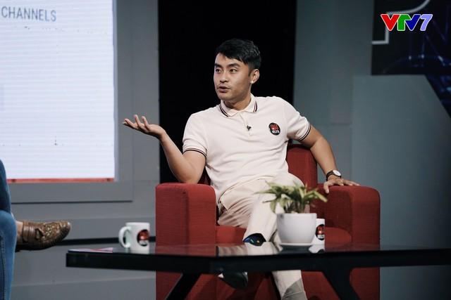IELTS FACE-OFF số 6: Cựu VJ MTV Dustin Phúc Nguyễn từng có ý định từ bỏ sự nghiệp vì tuổi tác và gặp thất bại liên tiếp - Ảnh 1.