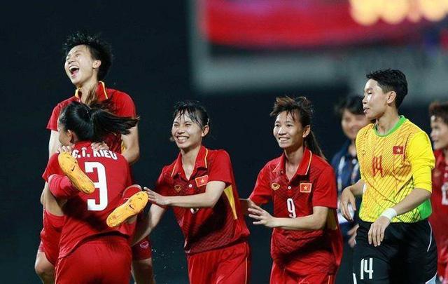 Bốc thăm SEA Games 30: Bóng đá nam, nữ Việt Nam đều đụng Thái Lan - Ảnh 3.