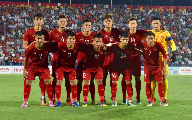 Tạm gác ĐT Việt Nam, HLV Park Hang Seo bắt đầu toàn tâm cho mục tiêu Vàng SEA Games - Ảnh 2.
