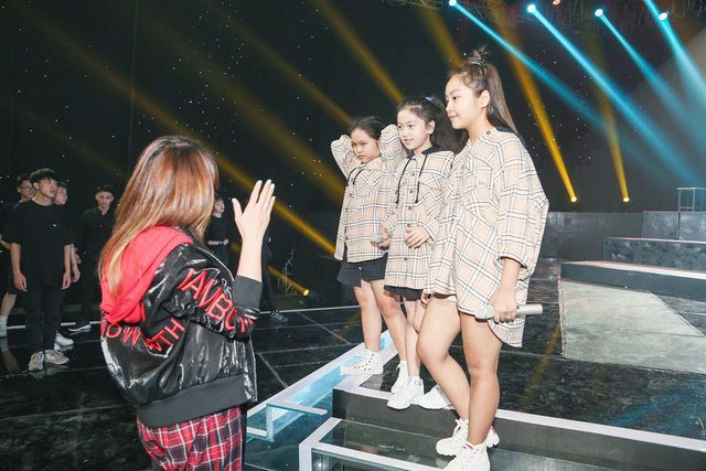 Dàn khách mời siêu hot song ca cùng dàn thiên thần nhí của Giọng hát Việt nhí 2019 - Ảnh 4.