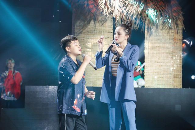 Dàn khách mời siêu hot song ca cùng dàn thiên thần nhí của Giọng hát Việt nhí 2019 - Ảnh 6.