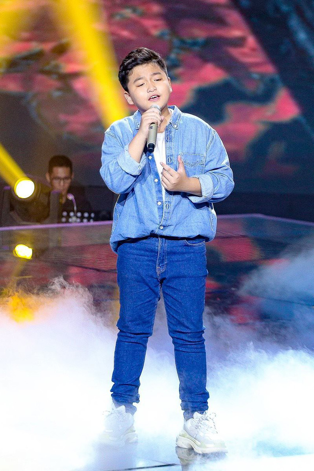 Lộ diện top 6 tài năng bước vào bán kết Giọng hát Việt nhí 2019 - Ảnh 3.