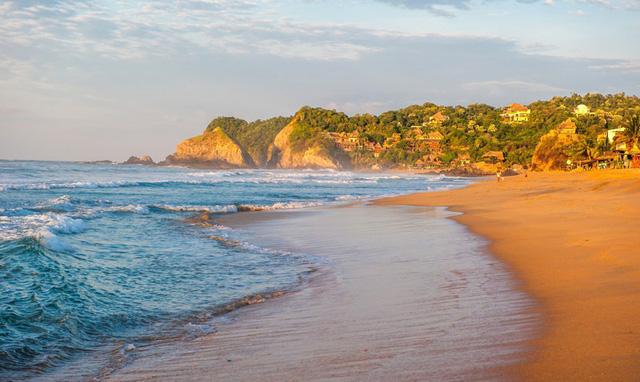 Những bãi biển dù rất đẹp nhưng du khách vẫn nên tránh xa - ảnh 1