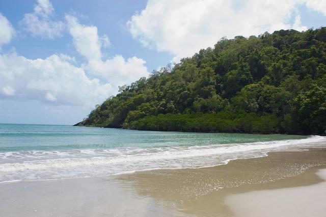 Những bãi biển dù rất đẹp nhưng du khách vẫn nên tránh xa - ảnh 2