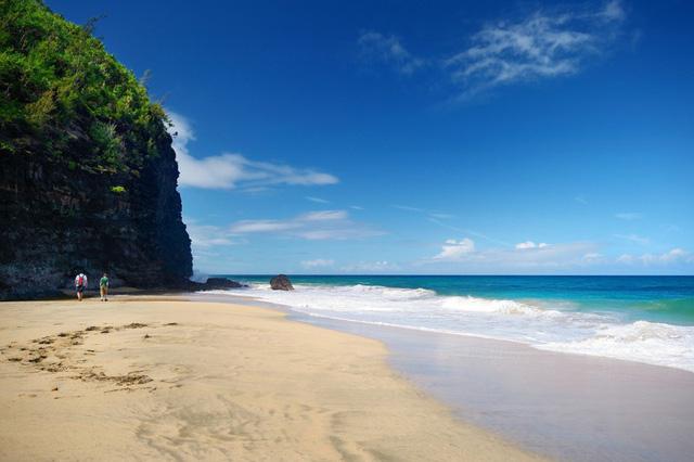 Những bãi biển dù rất đẹp nhưng du khách vẫn nên tránh xa - ảnh 5