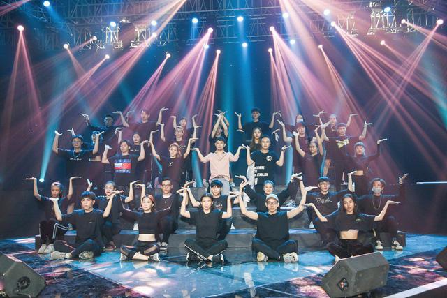 Dàn khách mời siêu hot song ca cùng dàn thiên thần nhí của Giọng hát Việt nhí 2019 - Ảnh 8.