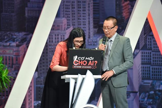 Cơ hội cho ai: Chân dung nữ ứng viên khiến Sếp Hà ngưỡng mộ vì lý lịch khủng - Ảnh 3.