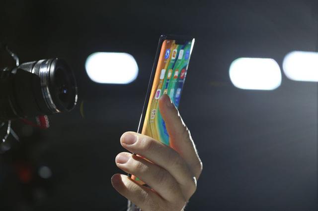 Doanh số bán smartphone Huawei tăng gần 30% bất chấp lệnh cấm từ Mỹ - Ảnh 1.